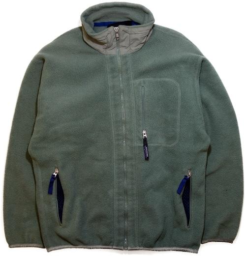 90年代 パタゴニア フリースジャケット 【M】 | patagonia アメリカ ヴィンテージ 古着
