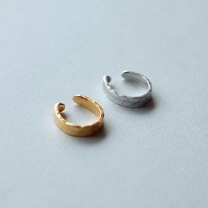 Small Narrow Clap EarCuff [WM-EC013]