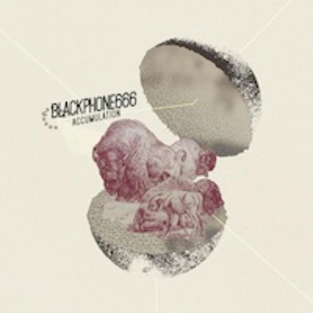 黒電話666 (BLACKPHONE666) -Accumulation (CD)