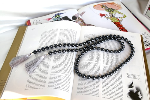 Cotton PearlSmile BLACK