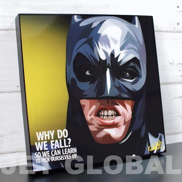 バットマン/ BATMAN VER.4 / Lサイズ 52cm / PAPDC_0009