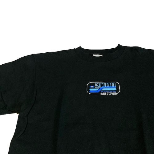 Dead Stock!90's Lee pipes Tシャツ