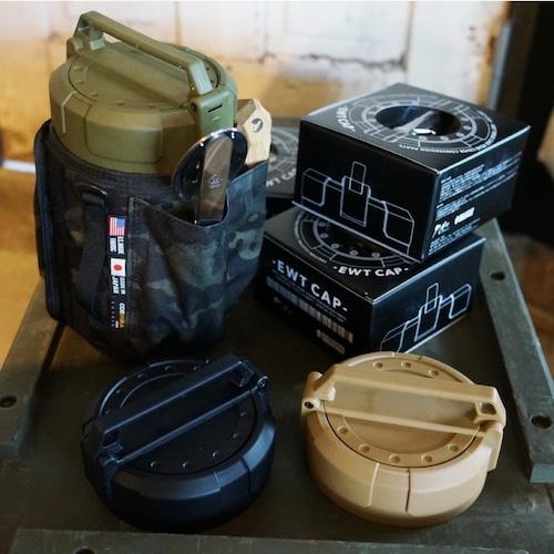 Ballistics EWT CAP