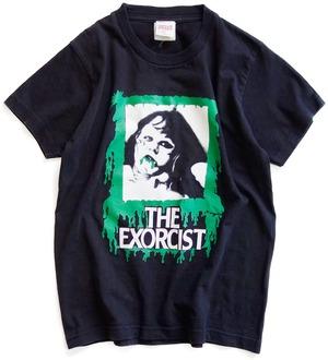00年代 エクソシスト 映画 Tシャツ | EXORCIST アンビル ホラー アメリカ ヴィンテージ 古着