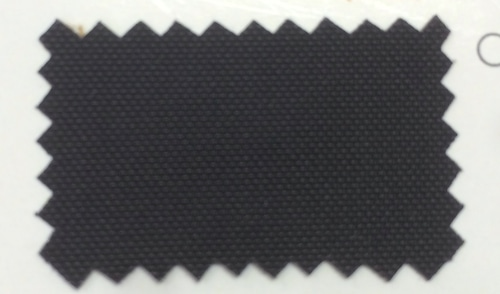裏地に ナイロンオックス 210デニール 黒 50cm