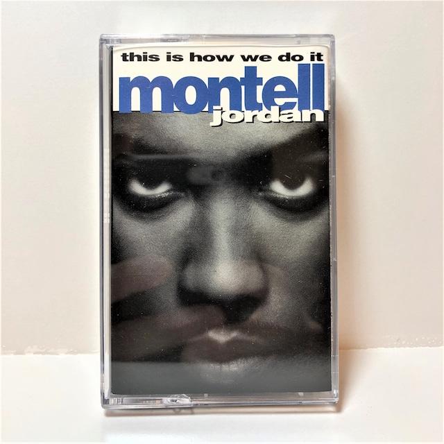 [中古カセット]  Montell Jordan – This Is How We Do It