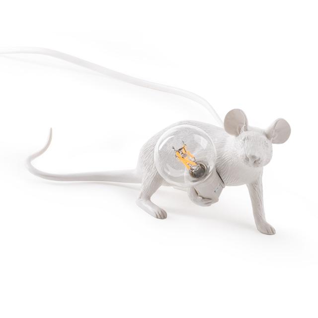 Mouse Lamp #3 ライダウン SELETTI