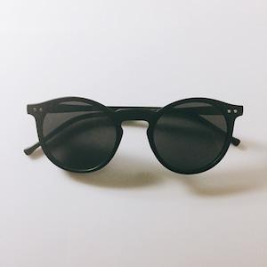 Eyewear♡ボストン01 ブラック