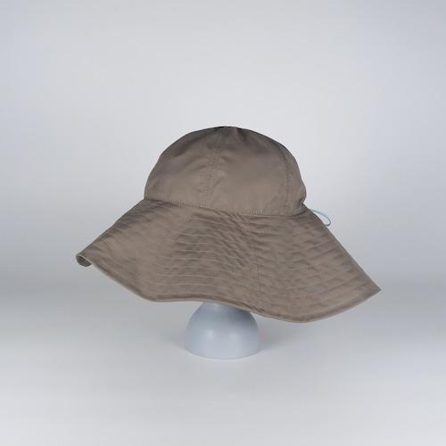 AW21-BD-2 TF Draw Big Hat - GRY