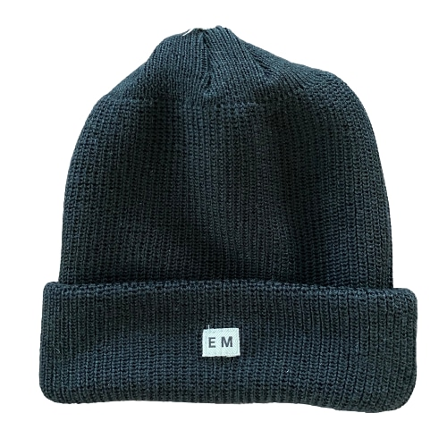 ENDS and MEANS/Watch Cap