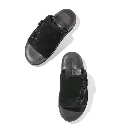 SANDAL [ BLACK ]