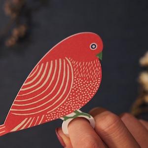 Mini card - ROCCA horohho