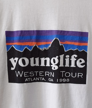 VINTAGE YOUNG LIFE T-Shirt