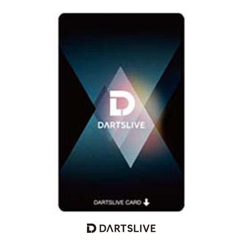Darts Live Card [85]