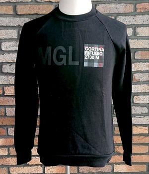 MAGLIA(マリア) スウェット MGL ブラック