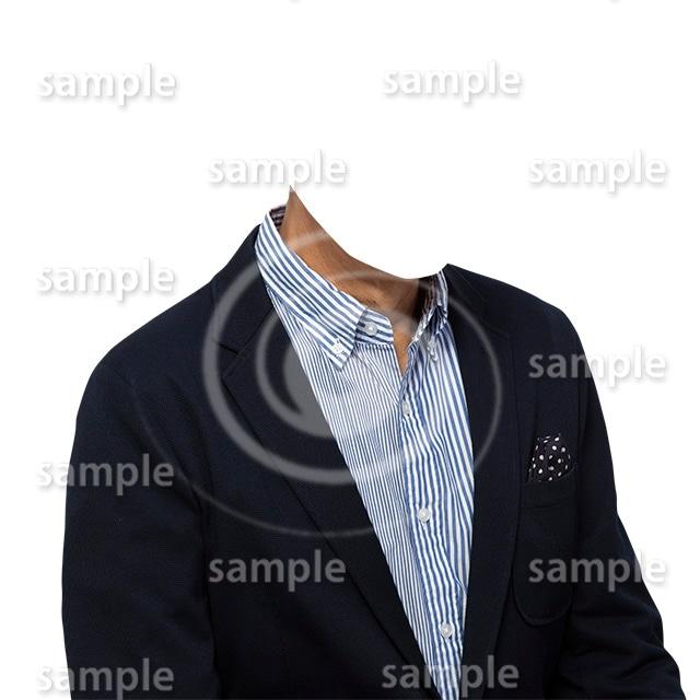 男性洋服 C018