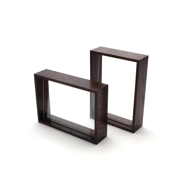 STANDARD TRADE.  Wood Frame【ANGERS Original】