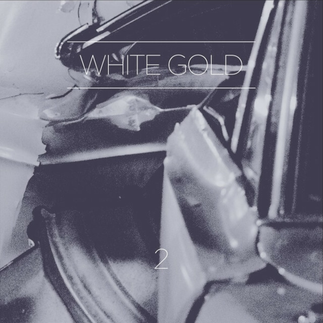 White Gold - 2 (CD)