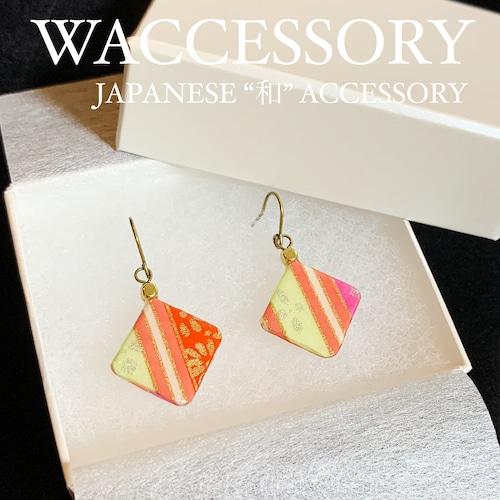 WACCESSORY『雛』_ピアス/イヤリング