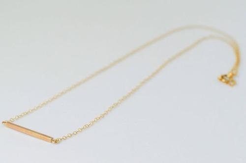 Mark steel Jewelry ネックレス(MSN001)