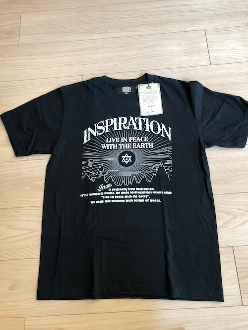 INSP Tシャツ