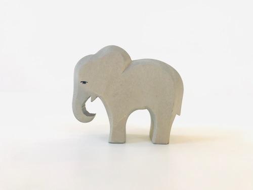 オストハイマー 象子供
