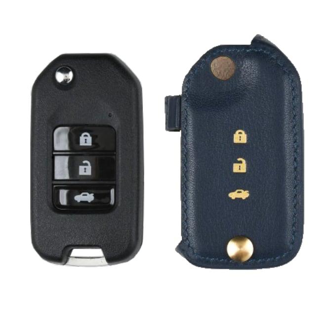 Honda 専用 TypeC Car Key Case
