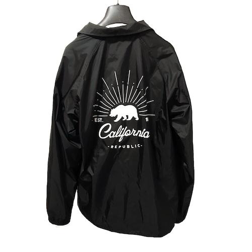 California coach jacket