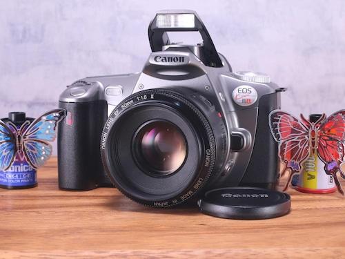 Canon Kiss III L 単焦点レンズ