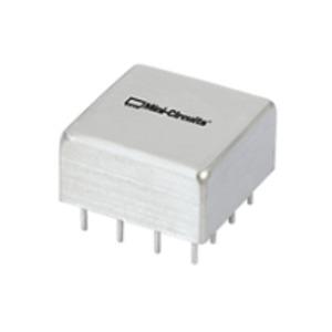 PSC-6-1+, Mini-Circuits(ミニサーキット)    RF電力分配器・合成器(スプリッタ・コンバイナ), Frequency(MHz):1 to 175 MHz, 分配数:6 WAY-0°