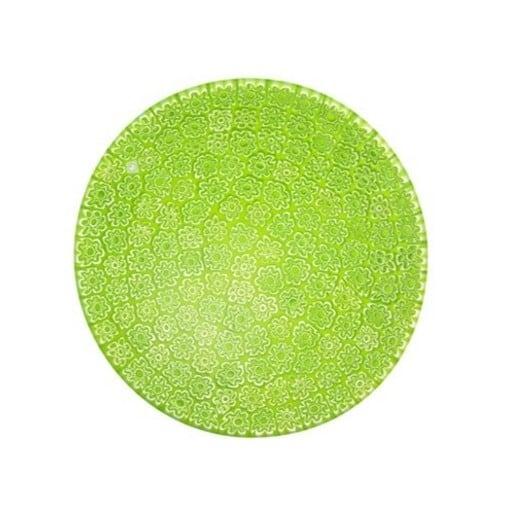 ERCOLE MORETTI 13cm 飾り皿 №55