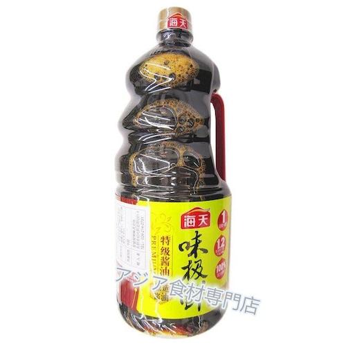 【常温便】海天味極鮮 特級醤油 1.9L
