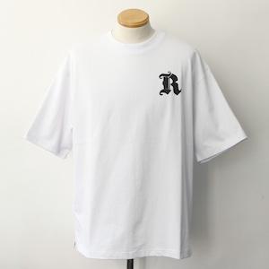 【RVCA】 ENO ST (WHITE)