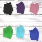 【柚希】立体布マスク・大人用サイズ/マスク
