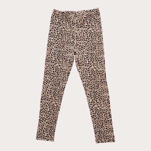 maed for mini Lanky Lynx legging 4Y-8Y※メール便1点までOK