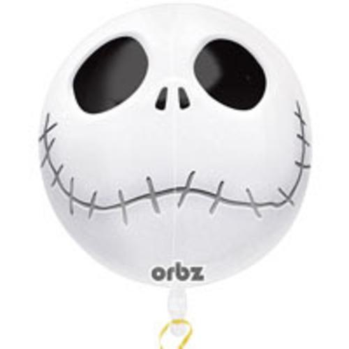 ORBZジャックスケルトン