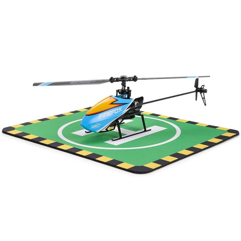 ドローンヘリポート◆SC4001048 マイクロヘリ用ヘリポートマット