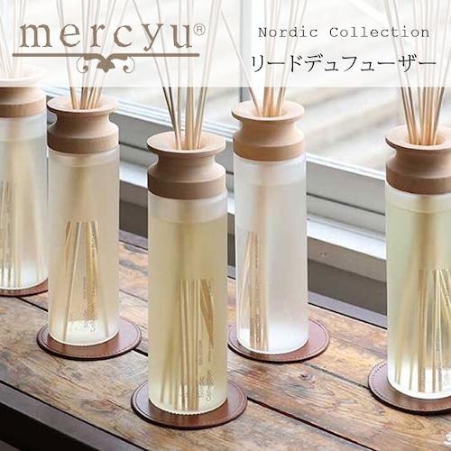 mercyu/メルシーユー リードディフューザー Nordic Collection