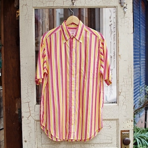 1960s Brooks Brothers Button-Down Shirt / ブルックス・ブラザーズ ボタンダウン シャツ 6ボタン