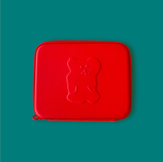 [DINOTAENG] BOBO ハード タブレットケース