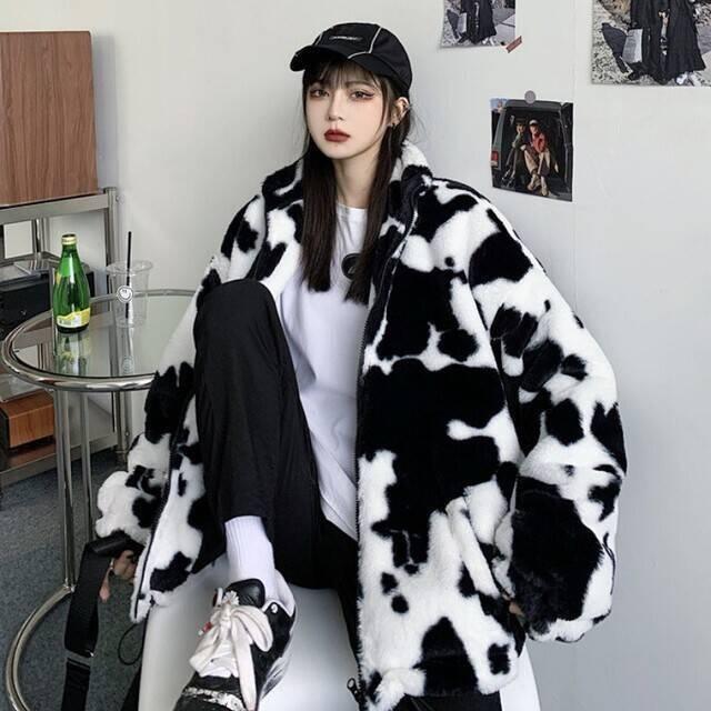 【アウター】超人気ファッション韓国系スタンドネックジッパーコート35262483