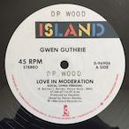 Gwen Guthrie – Love In Moderation