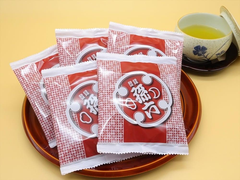 孫六煎餅(1枚売り)