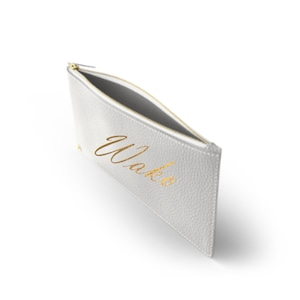 Custom Name Long Multi Wallet  Premium Shrink Leather (Limited/数量限定10月分)