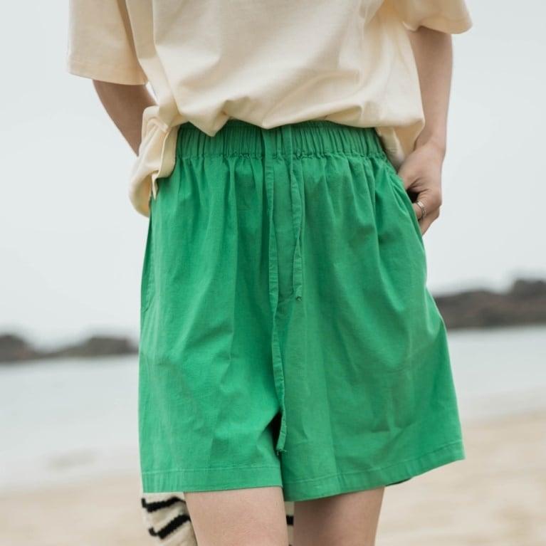 Color sports pants(カラースポーツパンツ)b-325