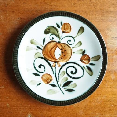 Boch(ボッホ)のザクロの平皿