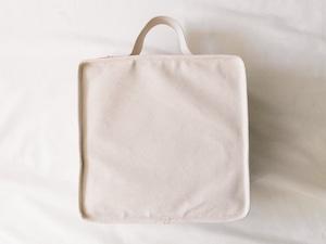 Canvas LP Record Bag