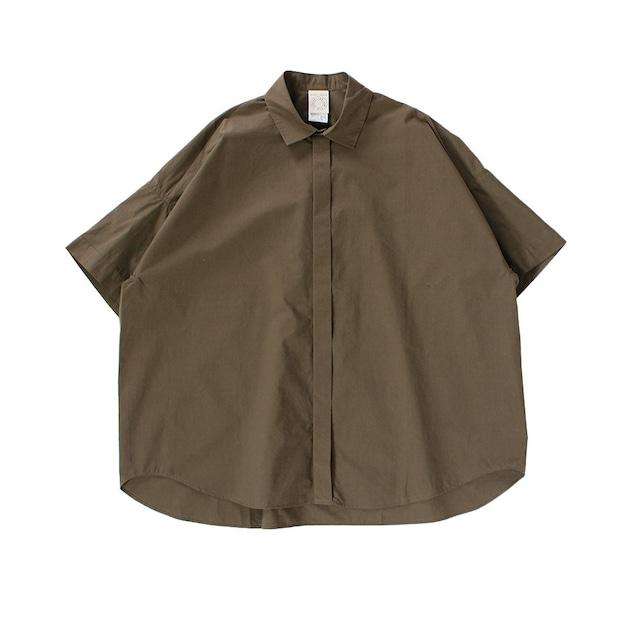 JAN JAN VAN ESSCHE  Shirt Khaki