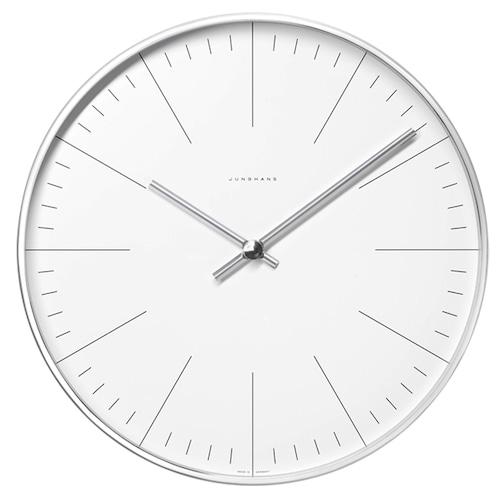 Max Bill(マックス ビル) Wall Clock Line ウォールクロック ライン