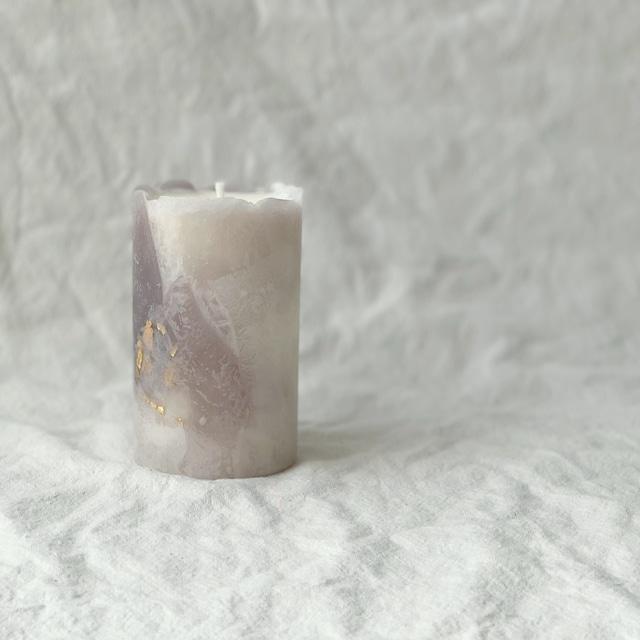 BOHO collection White lily